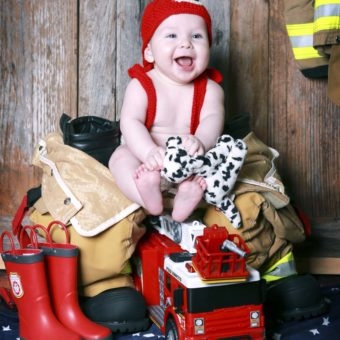 Firefighter 6 Month